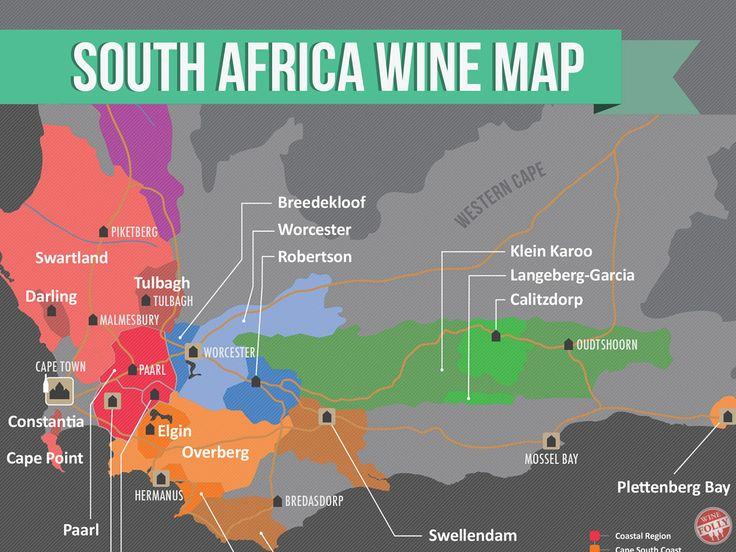 Get to know South African wine with this simple guide with a downloadable map. Get tips on finding awesome valued South African wines including Cabernet Sauvignon by knowing these tricks.