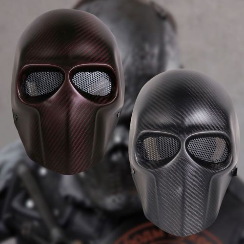Military Army of Two Mask Airsoft Paintball Full Face Halloween Party Cosplay UK   Masks & Eye Masks   Accessories - Zeppy.io