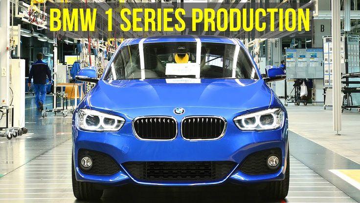 BMW 1 Serisi Üretim Hattı #BMW #Üretim #Fabrikakur http://www.fabrikakur.com/videolar/uretim-hatti_kategorisi_videolari4.html