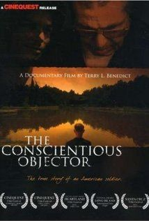 The Conscientious Objector: A great documentary about a great man: Desmond T. Doss, an army medic who refused to carry a gun, and saved over 75 men in Okinawa in one afternoon. He received the Congressional Medal of Honor, and lived most of his life right here on Lookout Mountain.