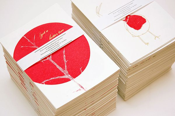 Gorgeous Collection of Inspiring Brochure Designs