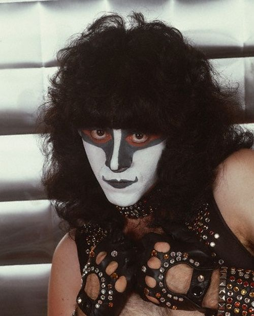 Kiss Band Members With Makeup: Best 25+ Kiss Rock Bands Ideas On Pinterest