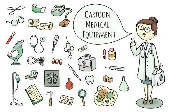 Free Medical Supplies Cliparts, Download Free Clip Art, Free Clip Art on  Clipart Library