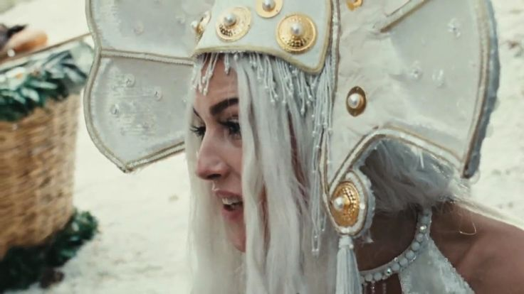 Le Meraviglie-The Wonders-Land der Wunder-Mucizeler-Monica Bellucci