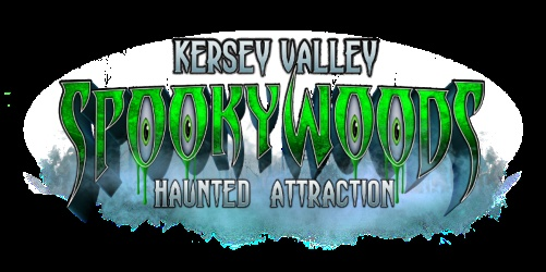Kersey Valley Spookywoods, NC This is so much fun!! We have been for two years in a row and plan on going again this year!!