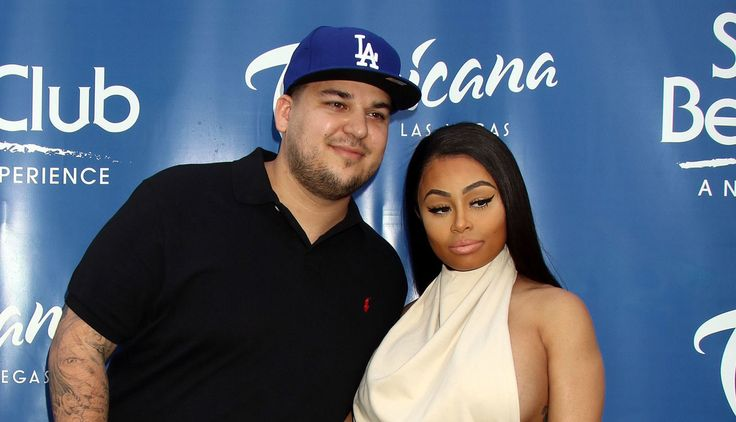 Rob Kardashian Will Not Face Charges Over Alleged Threats - He And Blac Chyna 'Bullied' Pilot Jones #BlacChyna, #PilotJones, #RobKardashian celebrityinsider.org #Entertainment #celebrityinsider #celebrities #celebrity #celebritynews