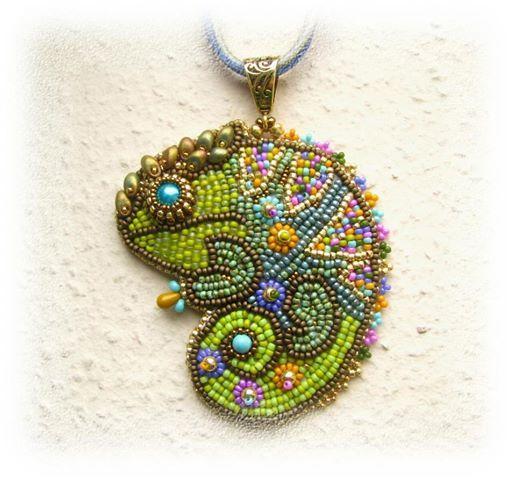 Superduo beads free patterns gyöngyfűzés added photos