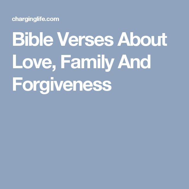 Quotes About Love And Forgiveness From The Bible: 1000+ Ideas About Bible Verses About Forgiveness On