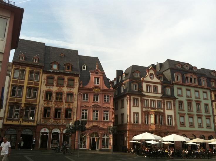 Mainz-Kastel