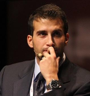 Intervista a Enrico Ferretti: Un giovane professionista di successo