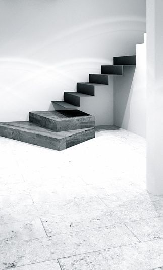 70´s Marble has really come back and it´s great. — CASA CHRISTINA - http://www.homedecoratings.net/70s-marble-has-really-come-back-and-its-great-casa-christina