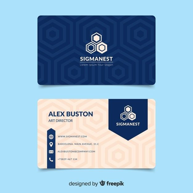 Business Card Company Business Cards Visiting Card Design Modern Business Cards