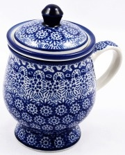 I am in love with Polish Pottery