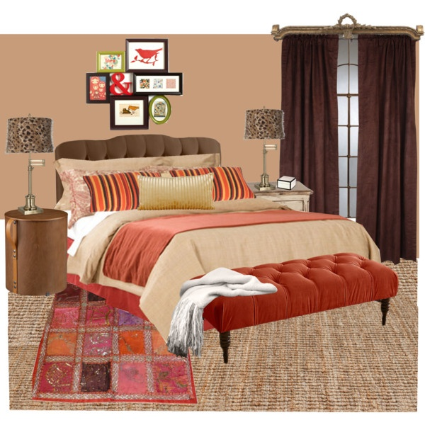 17 best ideas about earth tone bedroom on pinterest Earth tone bedroom