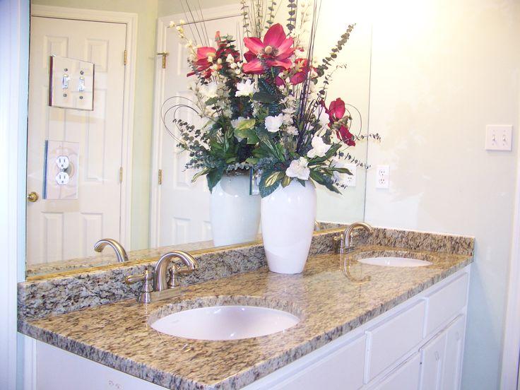 Newstar supply Santa Cecilia granite countertops granite vanity granite countertop China factory Excellent Quality Natural granite prefab granite countertop