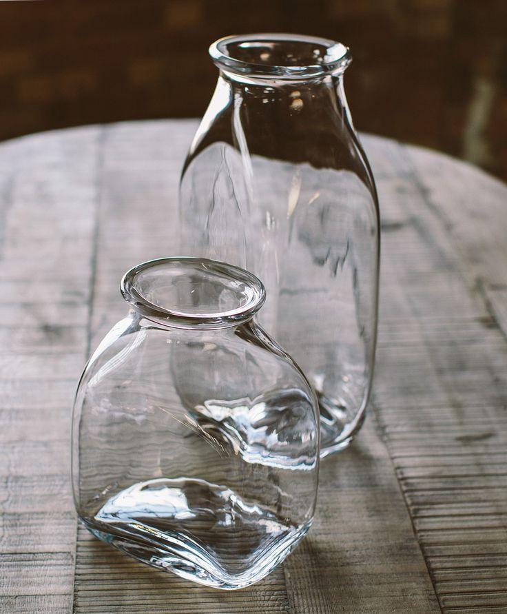 Jar style Vases | The Olive Tree Shop
