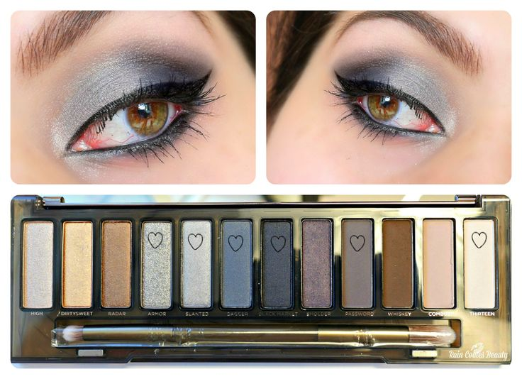 To read my full review on the new Naked Smoky palette, click here! Or you can see my quick, soft neutral look! With this look and my previous look,I wanted to show how versatile this palette is. …