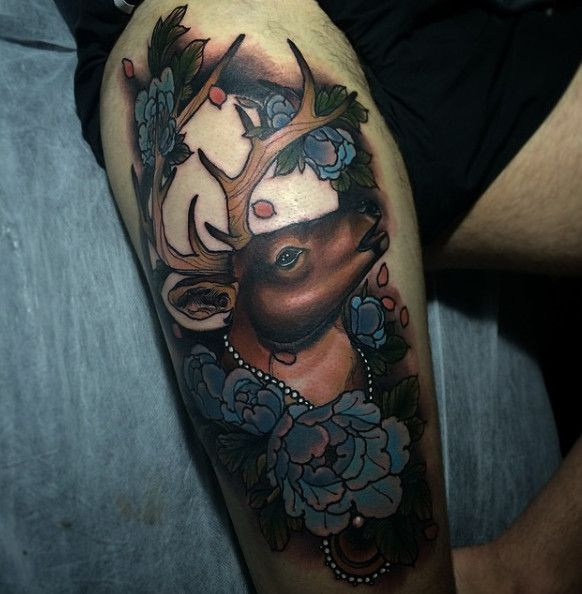 17 best images about all abuot of tattoo for Animal hand tattoos