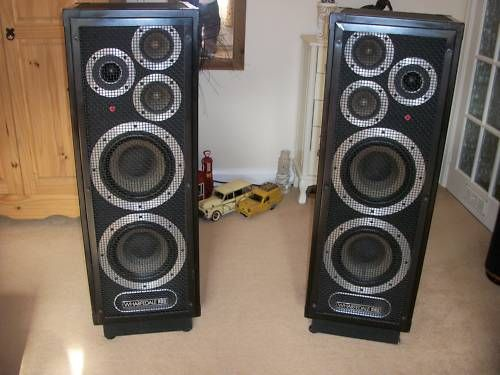 1000 Images About Loudspeaker Design Floor Standing On