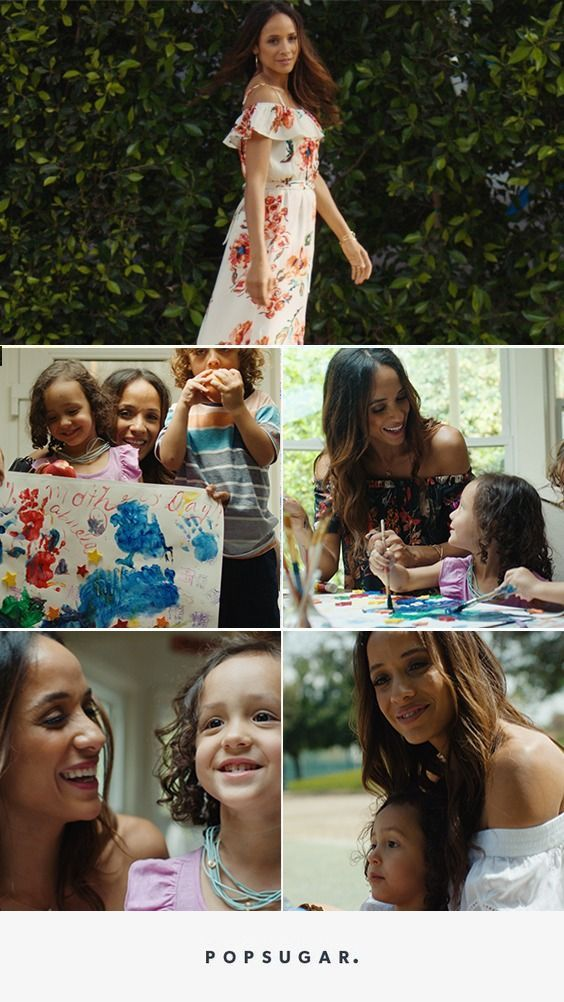 Actress Dania Ramirez on parenting, style, and family tradition. Paid for by JCPenney. The Best of summer fashion in 2017.