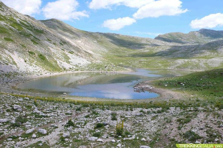 Lago della Duchessa http://www.trekkingitalia.org/scheda/index/1967/10830/