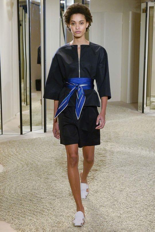 Hermès resort 2018 - Vogue Australia