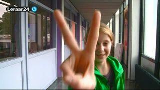 Moeilijk gedrag stoppen - Video - leraar24