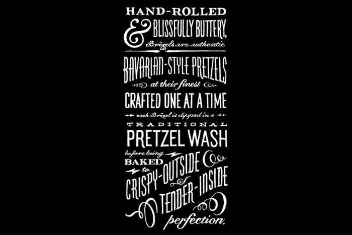 Brēzel, a hand rolled Bavarian Pretzel company – Jeremy Slagle