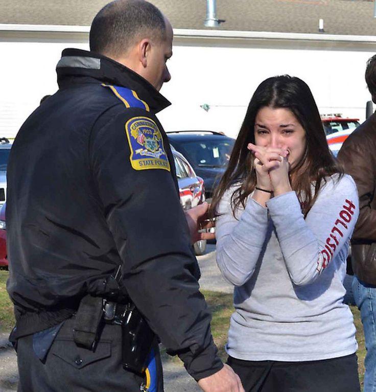 School Shooting Facts: 13 Best Sandy Hook Elementary School Shooting Images On
