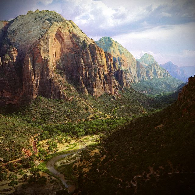 Places To Live Near Zion National Park: 164 Best Images About Road Trip 2013 On Pinterest