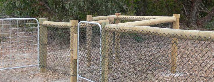 Security Fencing Melbourne, Australia