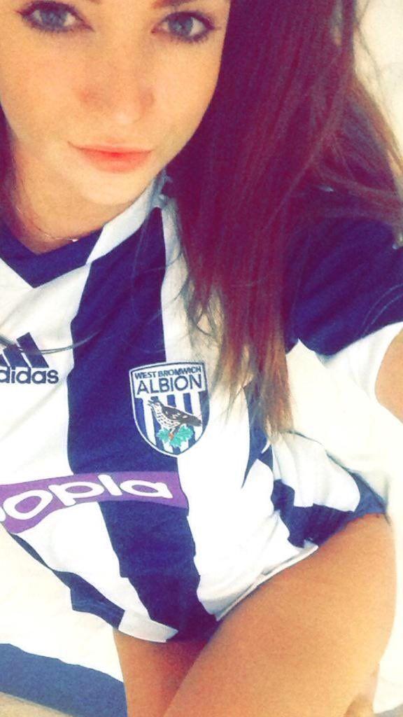 #West Bromwich Albion FC