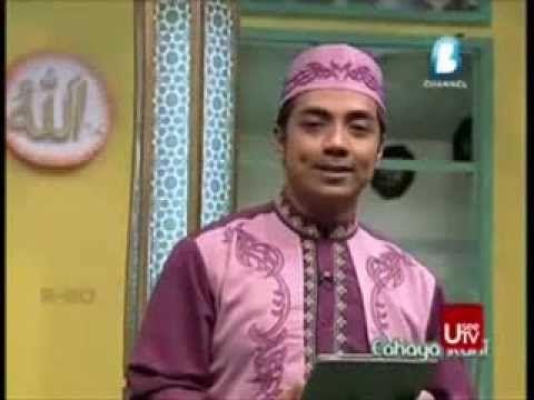 Ceramah Agama Ustadz Riza Muhammad - Abu Bakar Ash Shidiq [B-Chanel]