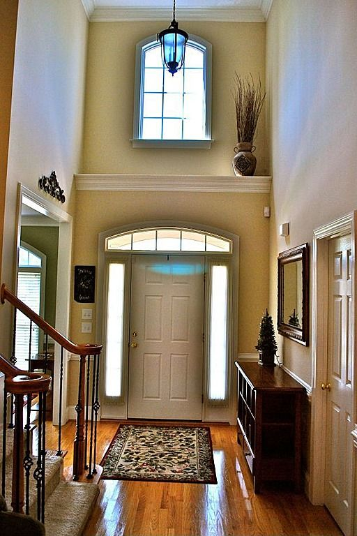 Frank betz associates inc sullivan floor plan 207 w for Sullivan house plans
