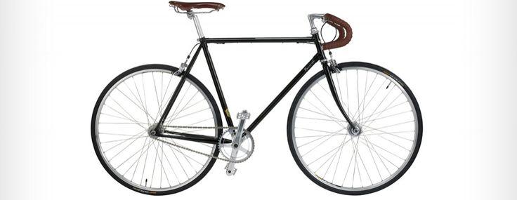 Revival   Bikes   Cooper Road Bikes