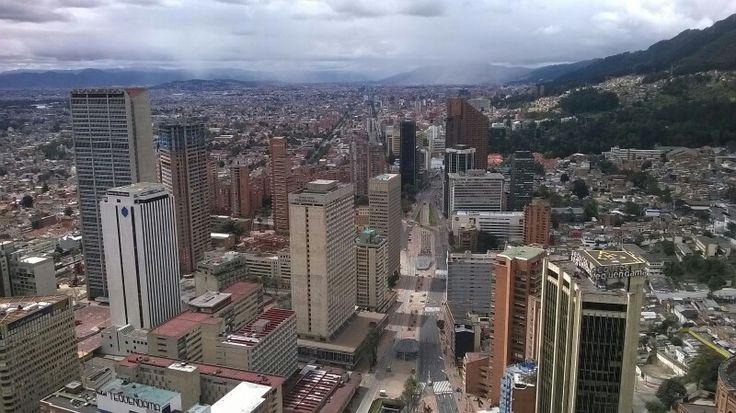 Paisaje Urbano...