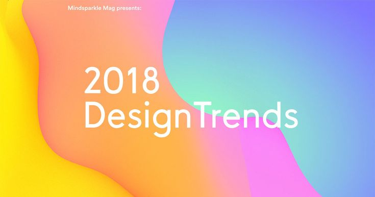 Ознакомьтесь с этим проектом @Behance: «2018 Design Trends» https://www.behance.net/gallery/60273889/2018-Design-Trends