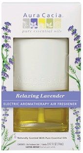 Electric Air Freshener Relaxing Lavender