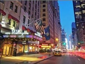 Wellington Hotel New York http://www.huno.com/hotel/wellington-new-york-152131