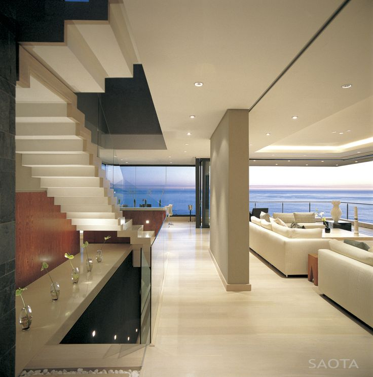 My dream house St Leon 10 by SAOTA and Antoni Assoc