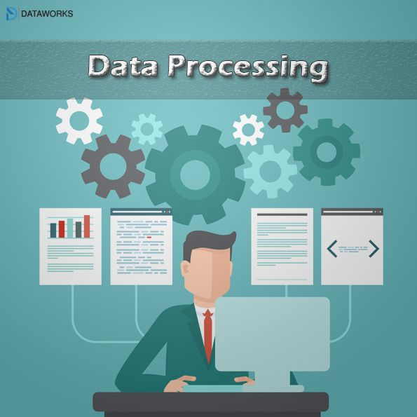 We Automate Dataprocessing Thus Helping To Reduce Processing And Management Costs Data Processing Data Process