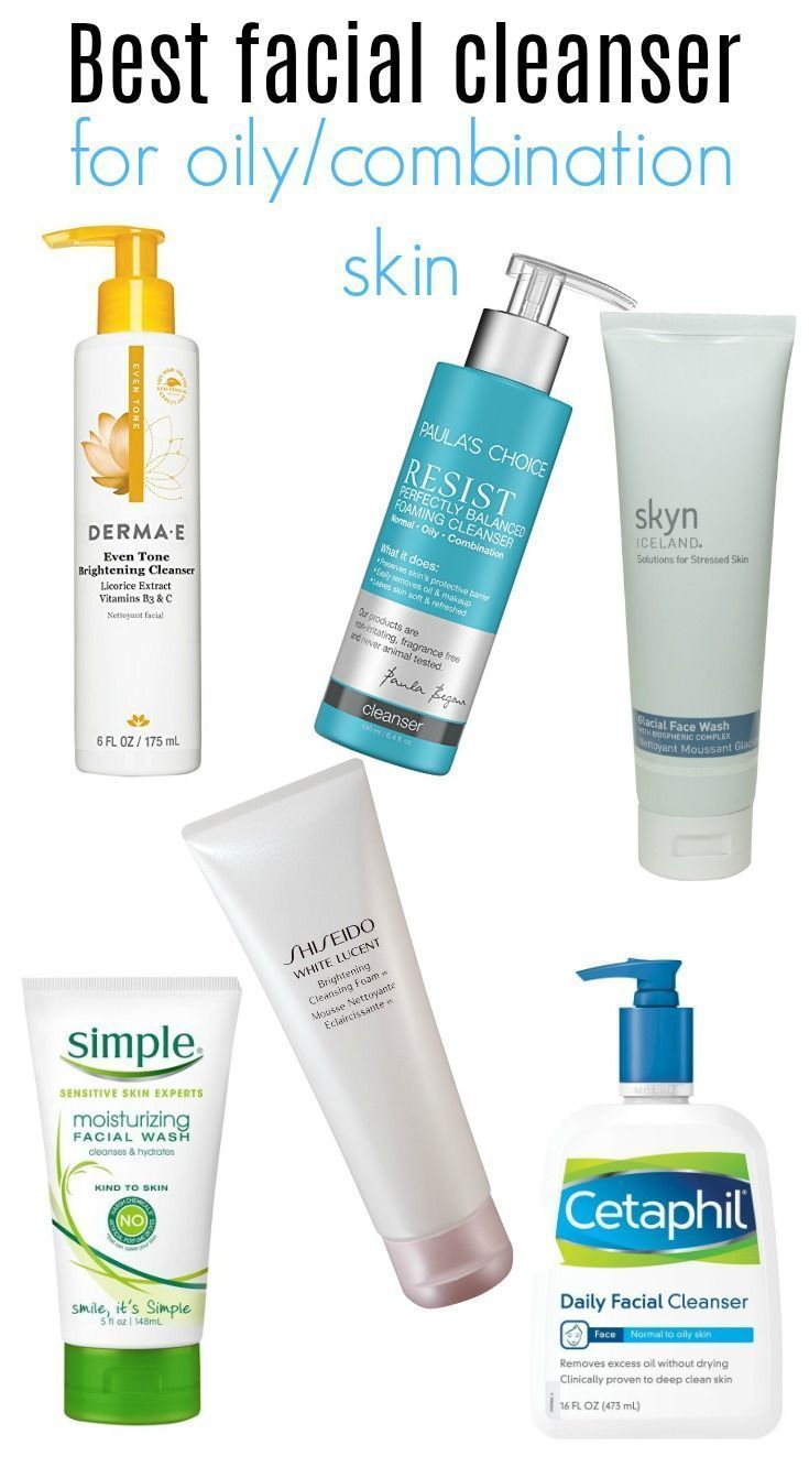 The Natural Skin Care Routine For Acne Skin Care Skin Care Routine 30s Oily Skin Care