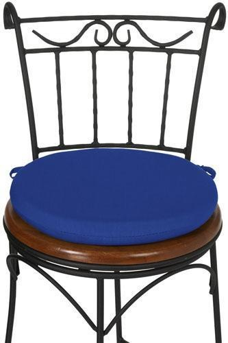 1000 images about round bistro chair cushions on. Black Bedroom Furniture Sets. Home Design Ideas