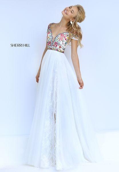 Sherri Hill 50151