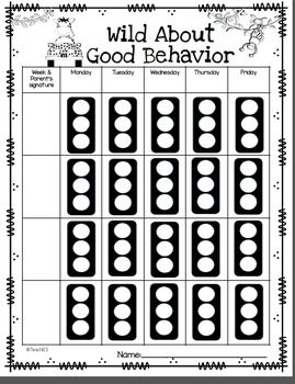 BEHAVIOR MGMT: MONKEY BUSINESS:  Do you have a challenging class this year? Looking for new behavior management ideas? This packet includes teaching tips, behavior management printables plus a writing center and Morning Messages that are based on school rules. This is a great way to integrate your behavior management with your curriculum.  $