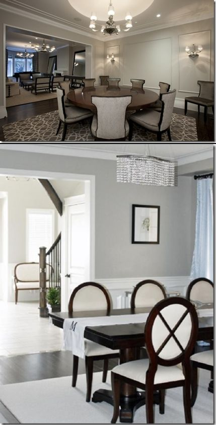 Benjamin Moore S Revere Pewter Is A Popular Color Most