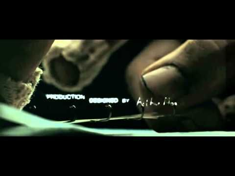 Se7en - awesome title sequence. Makes me cringe everytime                                                                                                                                                      More