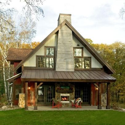 pole barn home design ideas pictures remodel and decor page 17