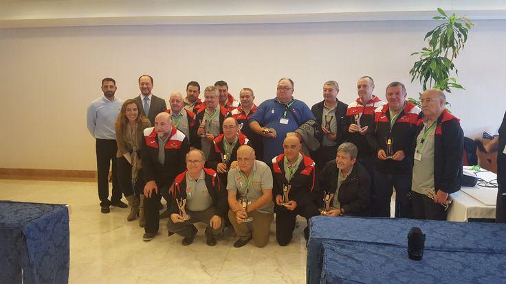 El equipo de Dominó oriolano consigue el tercer puesto en el Campeonato Nacional celebrado en Orihuela Costa - http://www.theleader.info/2016/12/06/el-equipo-de-domino-oriolano-consigue-el-tercer-puesto-en-el-campeonato-nacional-celebrado-en-orihuela-costa/?lang=es