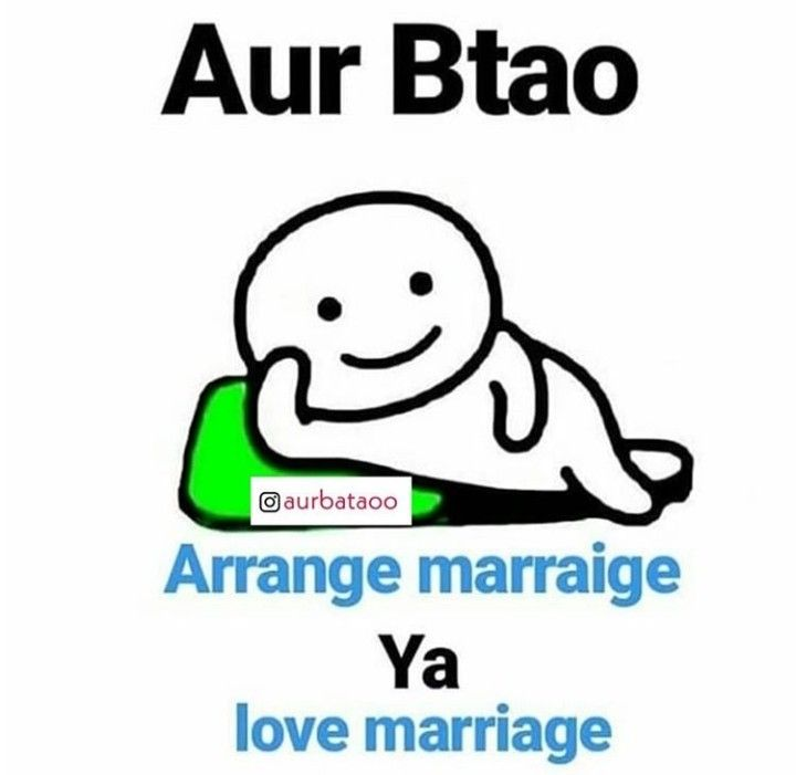 Love Marriage Abhinandan Cute Funny Quotes Funny Picture Quotes Girly Attitude Quotes